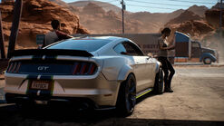 NFSPB Ford MustangGT2015 RTR Teaser