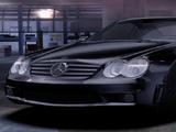 Mercedes-Benz SL 65 AMG (R230)