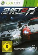 SHIFT2 Cover 360