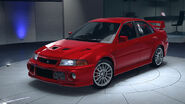 NFSNL Mitsubishi Lancer Evolution VI