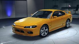 NFSNL Nissan Silvia S15 Carlist