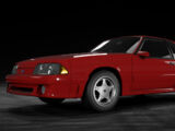 Ford Mustang GT (1990)