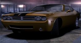 CARBON Dodge Challenger Concept