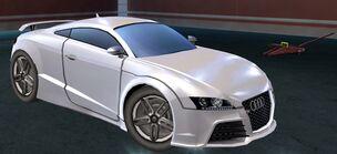 Nitro TT RS