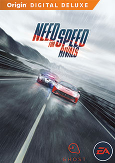 Need for Speed: Rivals/Origin Digital Deluxe