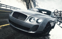 NFSE Bentley ContinentalSupersports