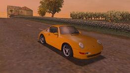 NFSPU PC 911 Carrera Coupe 96 993