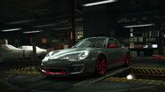 NFSW Porsche 911GT3RS Grey