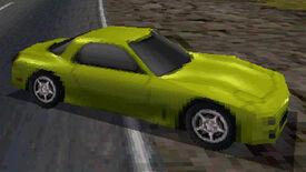 TNFS MazdaRX7 3DO