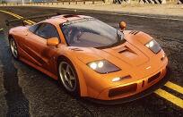 NFSE McLaren F1LM
