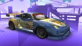 NFSPS PSP PorscheCaymanS RaceVersion