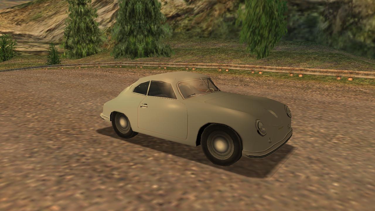Porsche 356 1500