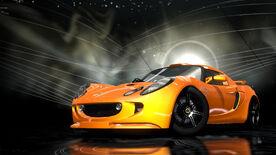NFSS Lotus Exige S