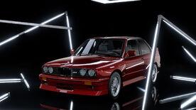 NFSHE BMWM3EvolutionII Stock