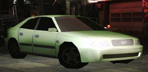 NFSUG2 4dr sedan