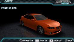 NFSUR Pontiac GTO 2004