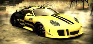 MostWanted PorscheCaymanSDemo