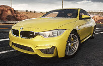 NFSE BMW M4 F82