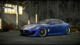 NFSTR Maserati GranTurismoMCStradale NFS