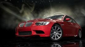 NFSS BMW M3 E92