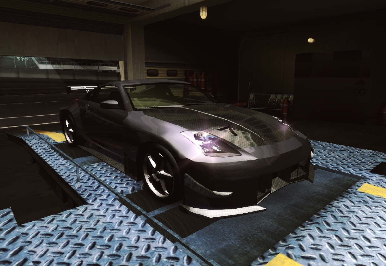 Need for Speed: Underground 2/Performance Tuning