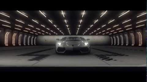 Need for Speed Most Wanted (2012) - Lamborghini Aventador LP 700-4