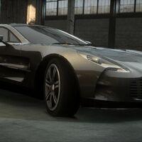 Aston Martin One 77 Need For Speed Wiki Fandom