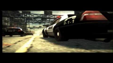 Need for Speed Most Wanted Blacklist 16