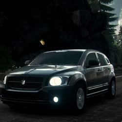 RIVALS Dodge Caliber traffic.png