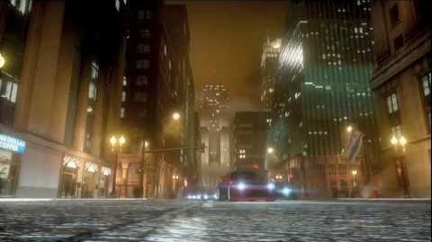 Need for Speed The Run Underground Challenge Series Trailer