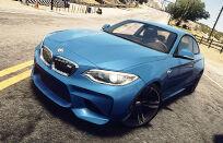 NFSE BMW M2 F22