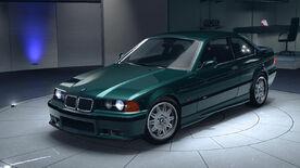 NFSNL BMW M3 E36 Carlist
