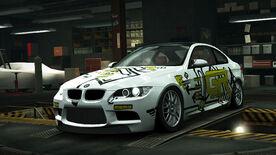 NFSW BMW M3 E92 Grip King