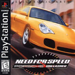 NFSPU Boxart PlayStation