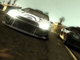 Need for Speed: Most Wanted/Drag