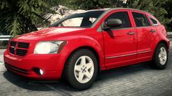 RIVALS Dodge Caliber
