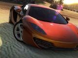 McLaren 12C (2010)