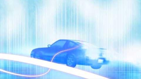 NFSC DVD Cars Tuner