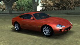 NFSHP2 PC Jaguar XKR