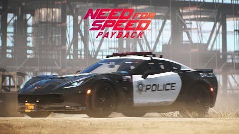 NFSPB - Gamescom Trailer