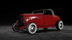 NFSPB FordRoadster Garage