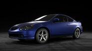 Acura RSX Type S (4