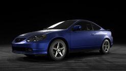 NFSPB Acura RSX TypeS