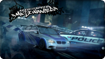 Need for Speed: The Run/Most Wanted Challenge Series