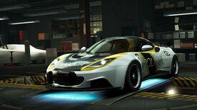 NFSW Lotus Evora Cop