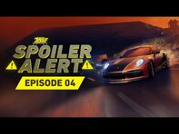 Need For Speed No Limits- Spoiler Alert - EP04
