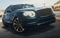 NFSE Bentley Bentayga