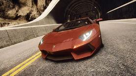 NFSE Lamborghini Aventador 700