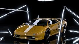 NFSHE LamborghiniDiabloSV Stock