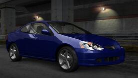NFSUG Acura RSX Stock